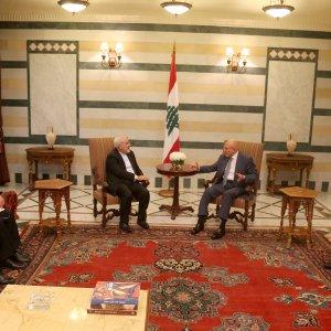 Renewed Backing for Lebanese Dialogue