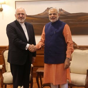 India Keen  on Regional Discourse