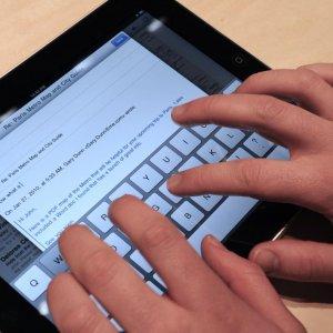 Banking Database Goes Online
