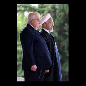 Iran-Iraq Cooperation