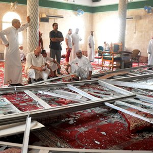 Many Killed in Attack on Shiite Mosque in S. Arabia