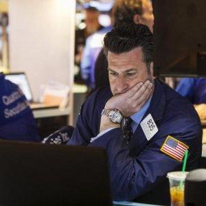 US Economy Nearly Stalls