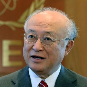 IAEA Chief to Visit