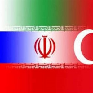Iran, Russia, Turkey DMs to Meet in Moscow