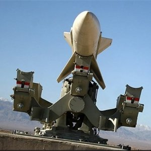 Air Defense Drill Commences