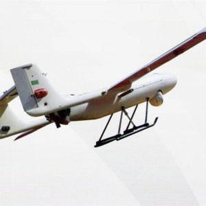 Drones Take Lead in Final Stage of Drills