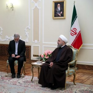 Iran Reaffirms Support for Iraq