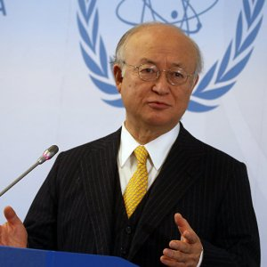 IAEA Gives Notice on Enrichment Cap
