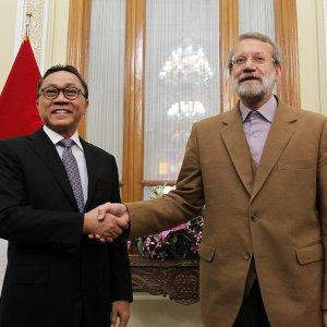 Regional Challenges Demand Political Solutions