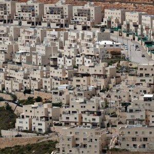 New Israeli Bill to Legalize Settlements Denounced