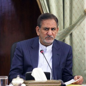 Jahangiri: Americans Against International Dialogue, Interaction