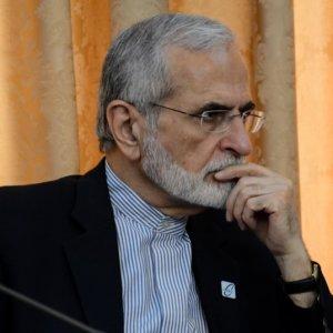 Tehran Determined to Defend Regional Security