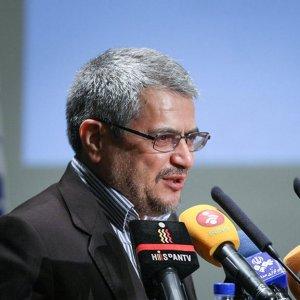 Gholamali Khoshrou