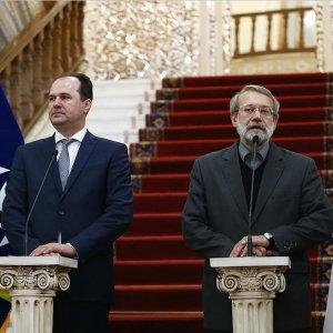 Tehran, Sarajevo Seek to Facilitate Bilateral Trade