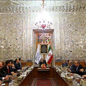 Tehran, Lisbon Favor Broader Cooperation