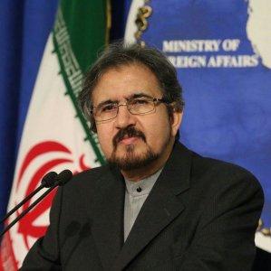 (P)GCC Urged to Stop Anti-Iran Claims