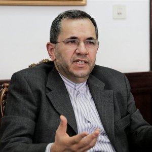 Vast Potential for Boosting Tehran-Athens Relations