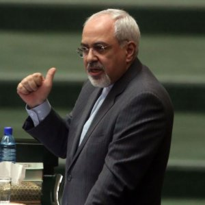 Zarif to Brief MPs on JCPOA