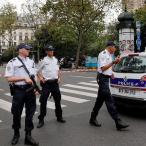 IS to Step Up Attacks on Europe