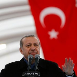 Cafeteria Manager Jailed for Insulting Erdogan