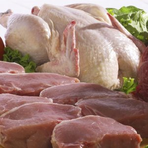 Red Meat, Poultry Self-Sufficiency Near
