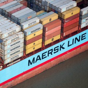 The world's largest container shipping company Maersk Line was the latest shipping line to resume services to Iran in October  after a five-year hiatus.