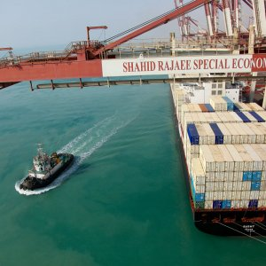 11% Rise in Hormozgan Ports' Throughput