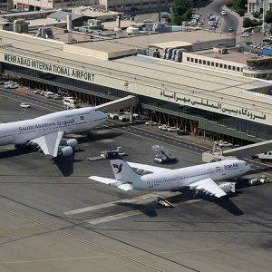 Mehrabad Airport to Increase Capacity