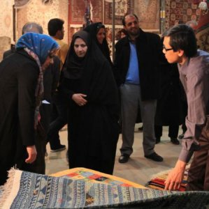 Isfahan Hosts CARPEX 2016