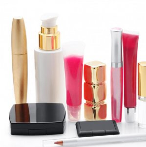 Cosmetics Key Economic Sector