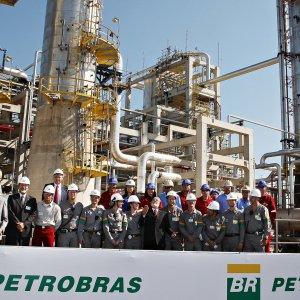 Brazil Raises Fuel Prices