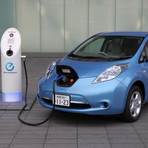 By 2035, EVs may remove 1-2 million barrels a day of oil demand.