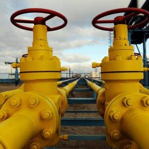 Greek Official in Energy Talks