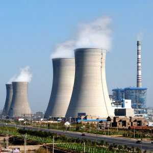 More than 213,690 GWh was generated by thermal power stations.