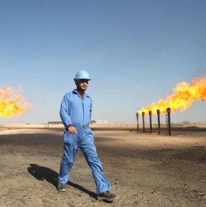 Shell Underlines New Opening in Tehran Ties