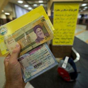 Online Departure Tax Payment