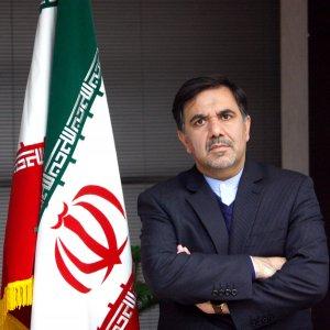 Akhoundi, IRIB Argue Over Train Fatalities