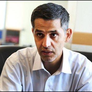 New Chief at Iranian Railways