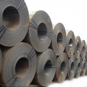 Flat Steel Imports Remain Sluggish