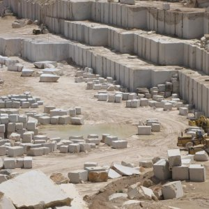 Stone Export Tariff on the Way