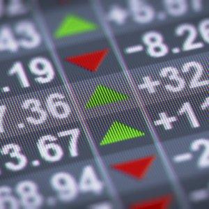 Over 665 million shares worth $40.1 million  traded at TSE on Dec. 18.