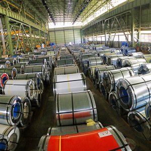The automotive industry is one of the most important consumers of flat steel products in Iran.