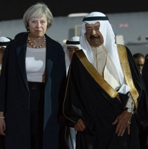 Britain's Top Think Tank Funded by Bahrain Gov't