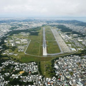 Japan's Top Court Favors US Base on Okinawa