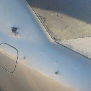 Saudis Used Cluster Rockets to Hit Yemeni Schools