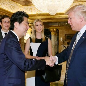 Japan Wary About Likely TPP Withdrawal of US