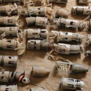 Saudis Used UK-Made Cluster Bombs in Yemen