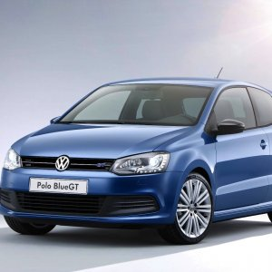 Volkswagen Set to Produce Polo in Iran