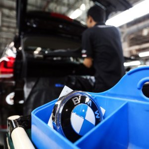 BMW to Recall 200,000 Cars in China