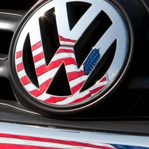 VW has begun paying its fine to US regulators.